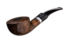 Stanwell Relief Brown Polished 95
