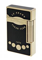 S.T. Dupont Le Grand Cigar Club Schwarz