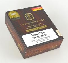 León Jimenes Barrel Aged Exclusivo Alemania 2021