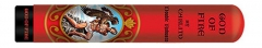 Arturo Fuente God Of Fire by Don Carlos Double Robusto Tubos