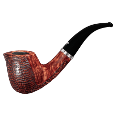 Vauen Pipe of the Year 2021 Partially sandblasted