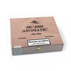 MC 2000 Aromatic Tubos