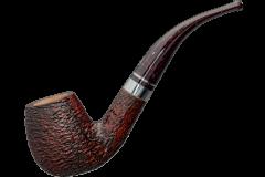 Savinelli Bacco Rustic 602