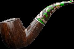 Savinelli Camouflage Brown 616