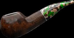 Savinelli Camouflage Brown 320