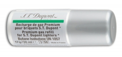 Dupont Gas grün