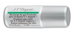 Dupont gas green
