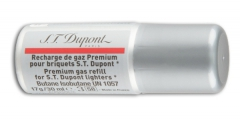 Dupont gas red