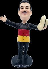 Arturo Fuente Bobble Head German Edition