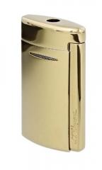 S.T. Dupont Minijet golden