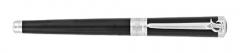 S.T. Dupont Füllfederhalter Sword Kollektion Palladium