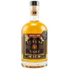 Coruba 12 y.o. Cigar Rum