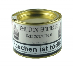 Tabak Traeber Muenster Mixture