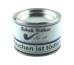 Tabak Traeber No 12