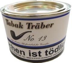 Tabak Träber No 13
