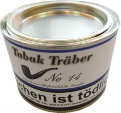 Tabak Träber No 14