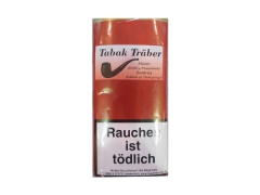 Tabak Träber Pouch rot
