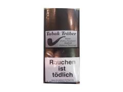 Tabak Träber Pouch schwarz