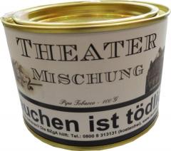 Tabak Träber Theater Mischung