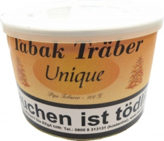Tabak Träber Unique