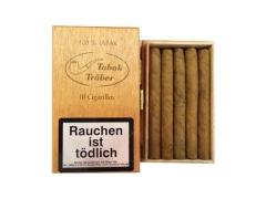 Tabak Träber Zigarillos Sumatra