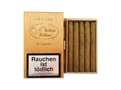 Tabak Traeber Cigarillos Sumatra