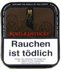 Mac Baren HH bold kentucky