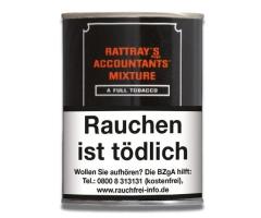 Rattrays Accountants Mixture