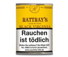 Rattrays Black Virginia