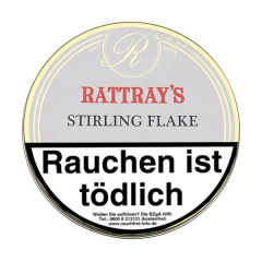 Rattrays Stirling Flake