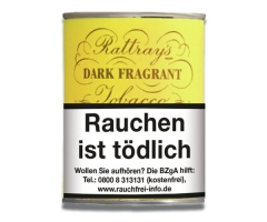 Rattrays Dark Fragrant