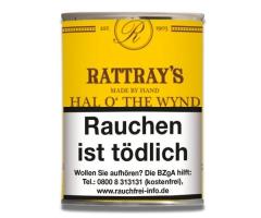 Rattrays Hal O The Wynd