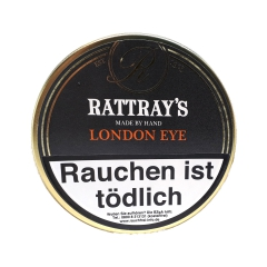 Rattrays London Eye