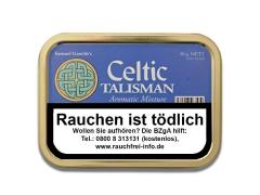 Gawith Celtic Talisman