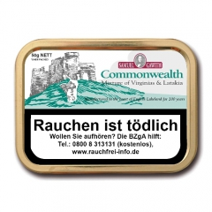 Gawith Commonwealth