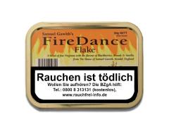 Gawith Fire Dance Flake