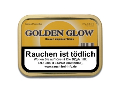 Gawith Golden Glow