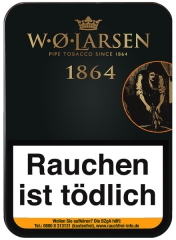 W.O. Larsen 1864
