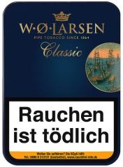 W.O. Larsen Classic