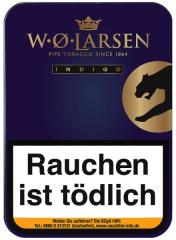 W.O. Larsen Indigo