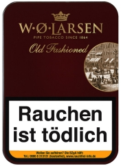 W.O.Larsen Old Fashioned