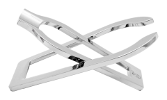 Rattrays Flat Fred Chrome Pfeifenständer
